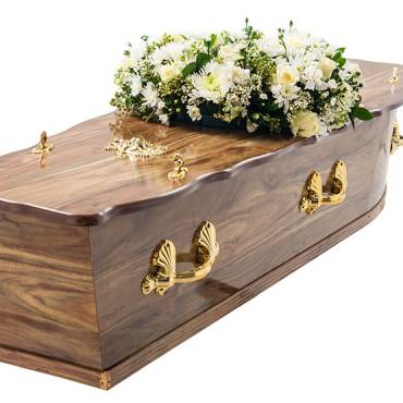 Full Funeral Service