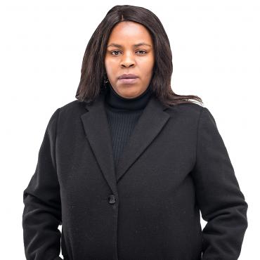 Brenda Makhubela